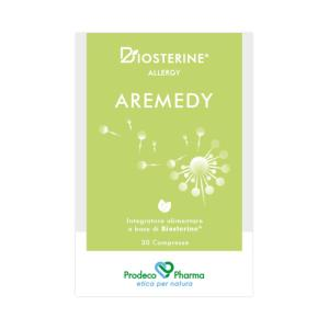 A-Remedy Biosterine Allergy