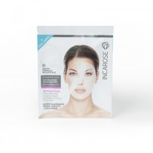 Maschera Viso con Acido Ialuronico Cross-Linkato+Collagene