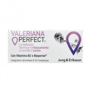 Valeriana Perfect